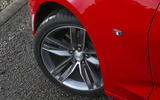 Chevrolet Camaro alloy wheels