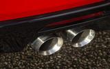 Chevrolet Camaro quad exhaust system