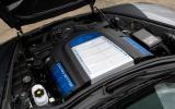 Chevrolet Corvette C6 V8 engine