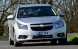 New diesel engine for Chevrolet Cruze