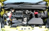 1.2-litre Chevrolet Spark engine