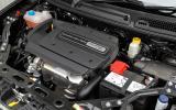 Fiat-derived Chrysler Delta engine