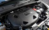 1.3-litre Chrysler Ypsilon diesel engine