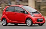 Eleven cars to beat the London Congestion Charge