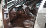 Shanghai motor show: Citroën DS5