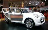 Citroën, Peugeot to take on Dacia