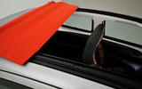 Citroen C1 Airscape roof