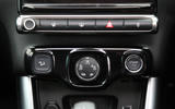 CItroen C3 Aircross 2018 review drive modes