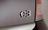 Citroën C3 badging