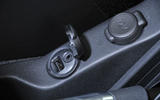 Citroën C3 multimedia ports