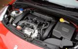 DS3 1.6-litre petrol engine