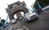 Saying goodbye to the Aston Martin Cygnet