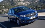 Dacia Sandero Laureate 0.9 TCe