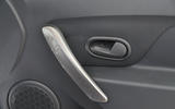 Dacia Sandero door card