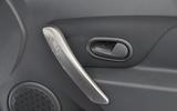 Dacia Sandero door card