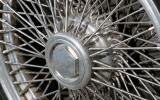 DB Speedback GT alloys