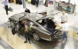 David Brown Automotive reveals Jaguar XKR-based sports car