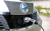 Denza Notchback EV first drive review