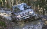 Celebrating the Land Rover Discovery - picture special