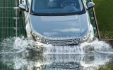 New Land Rover Discovery Sport unveiled - latest pictures