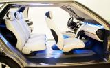 Land Rover Discovery Vision concept - exclusive studio pictures