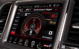 Dodge Challenger SRT driving dynamics