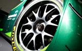 Drayson electric vehicle wants to challenge EV land speed record