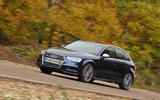 Audi S3 2016-2020 road test review - hero front