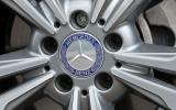 Mercedes-Benz E-Class alloy wheels