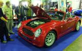 National Kit and Performance Car Show report and gallery