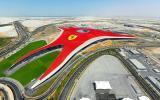 Ferrari's new theme park - pics