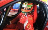 Ferrari 458 Challenge: new pics
