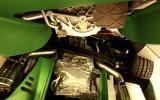 Ferrari boss: 'V6 is possible'