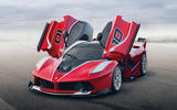Inside Ferrari's XX programme - picture special