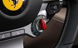 Ferrari GTC4 Lusso dynamic controls