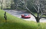 Hybrid Ferrari LaFerrari