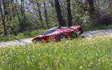 £1.5 million Ferrari LaFerrari