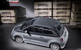 Paris show: Abarth 500C + Punto Esseesse