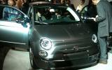 LA motor show report + pics