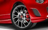 Ferrari's £30k Fiat 500 Abarth