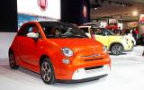 Quick news: Skoda specials; Goodwood tickets; Fiat 500e