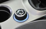 Fiat 500X off-road modes