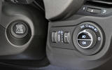 Fiat 500X keyless ignition