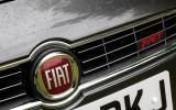 Fiat badging