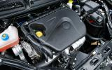 1.6-litre Fiat Bravo Multijet diesel engine