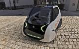 Fiat Mio concept revealed