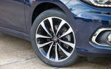 17in Fiat Tipo alloy wheels