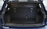 Fiat Tipo boot space