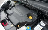 1.3-litre Fiat 500L MPW turbodiesel engine