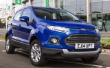 Ford EcoSport 1.5 Duratorq TDCI